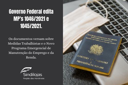 MP 10462021 e 10452021