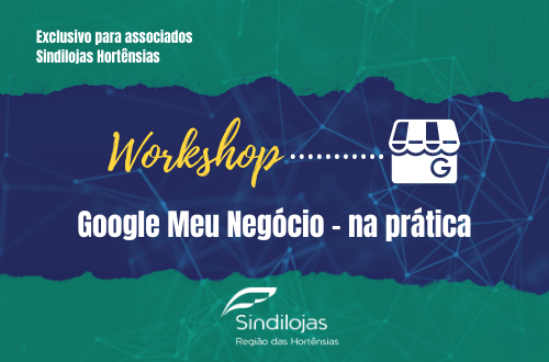 banner site Workshop Google Meu Negócio